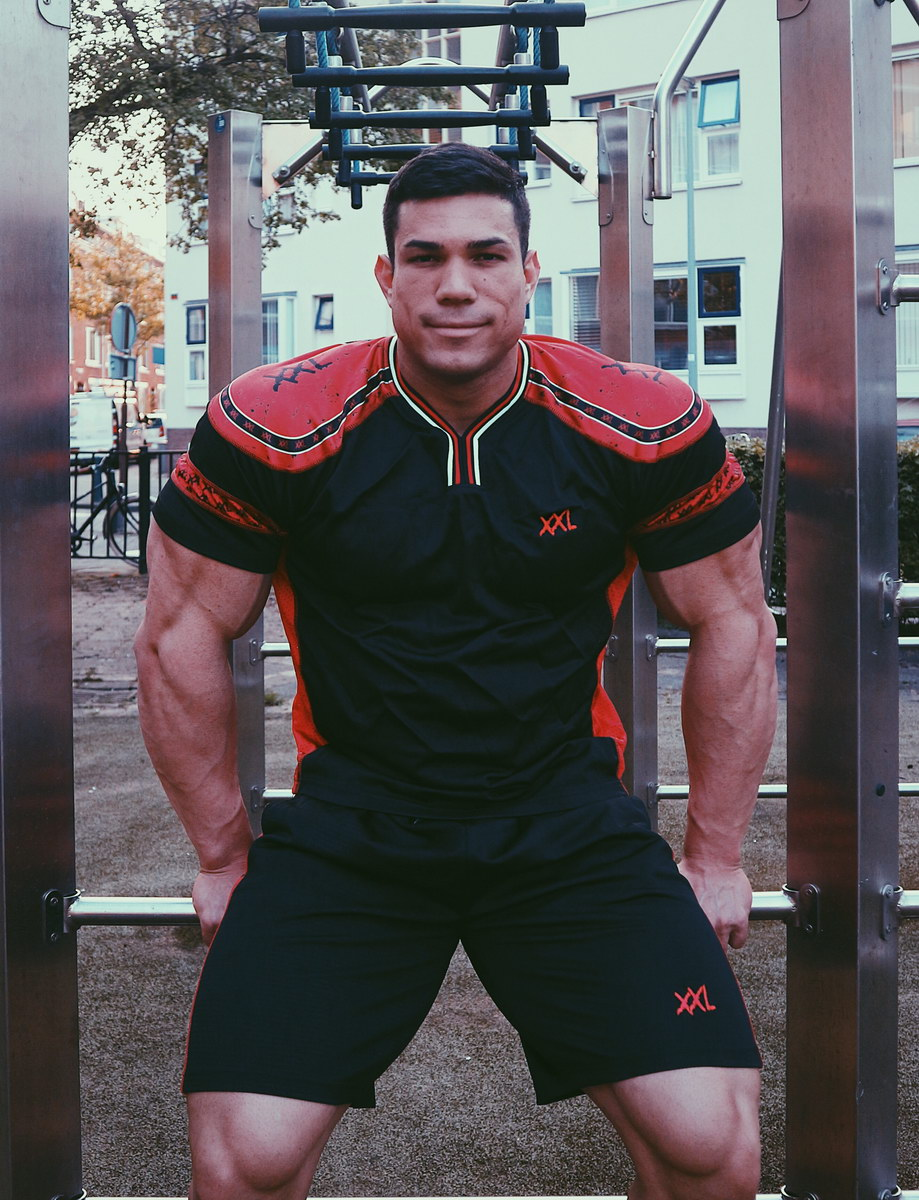 www.Lion-Strength.com